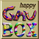 ['Happy GNU Box' thumbnail]