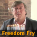 [Tiny version of the 'Freedom Fry' image]