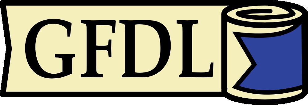 freebsd gfdl logo