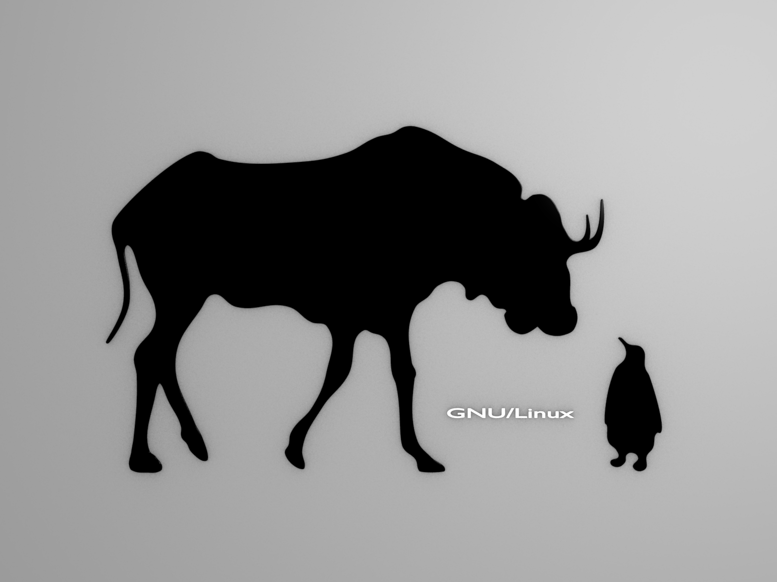 (a gnu-linux-black-wallpaper.