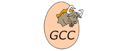 logo do gcc