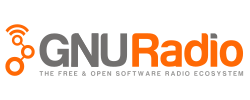 logo do gnuradio