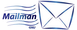 logo do mailman