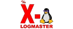 logo do xlogmaster