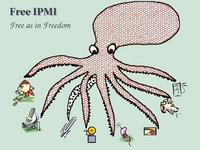logo for freeipmi
