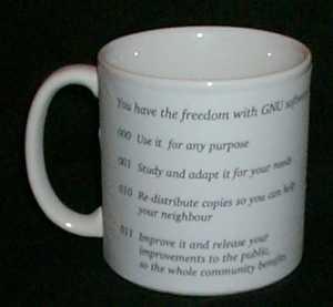 http://www.gnu.org/software/mug/mug_1pint_back_v0.1.jpg