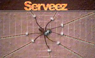 Logo of serveez
