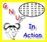 [´GNU in Action' thumbnail]