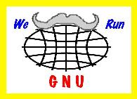 [´We run GNU' thumbnail]