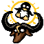 [gnu and tux icon]