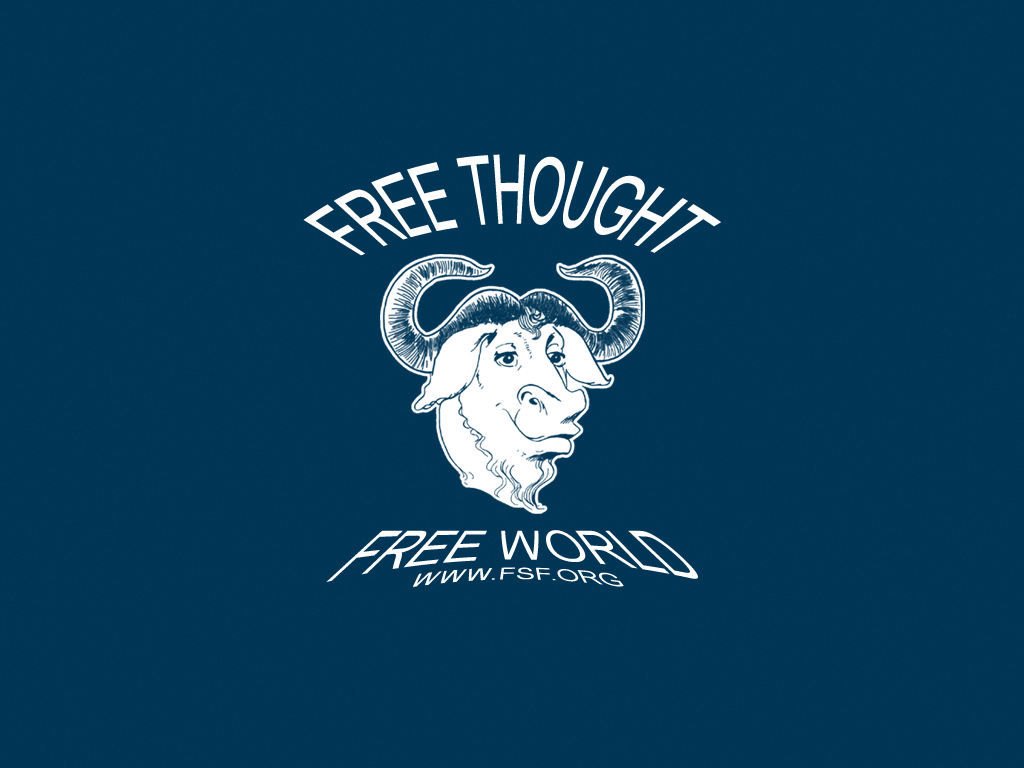 A GNU Head - GNU Project - Free Software Foundation