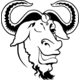[Bold Initiative GNU Head]