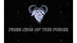 [Free Side of the Force wallpaper]