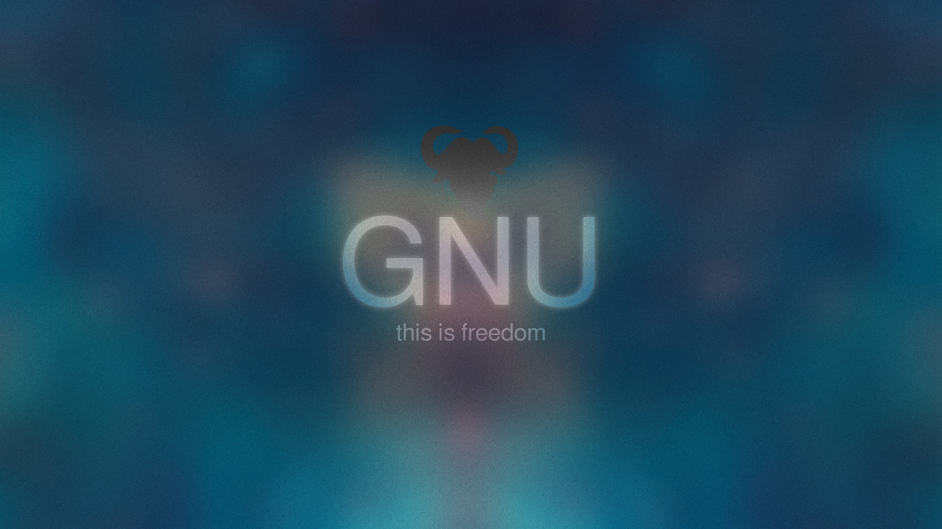 This is Freedom Wallpaper - GNU Project - Free Software ...