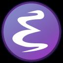 Logo Emacs