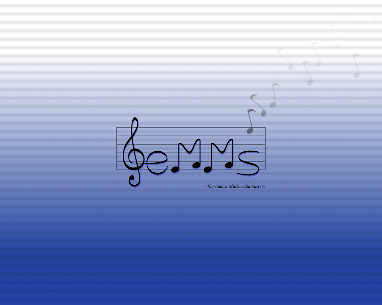 emms - emacs multimedia system